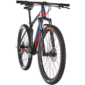 "ORBEA Alma M50-Eagle 27,5"", blue/red"